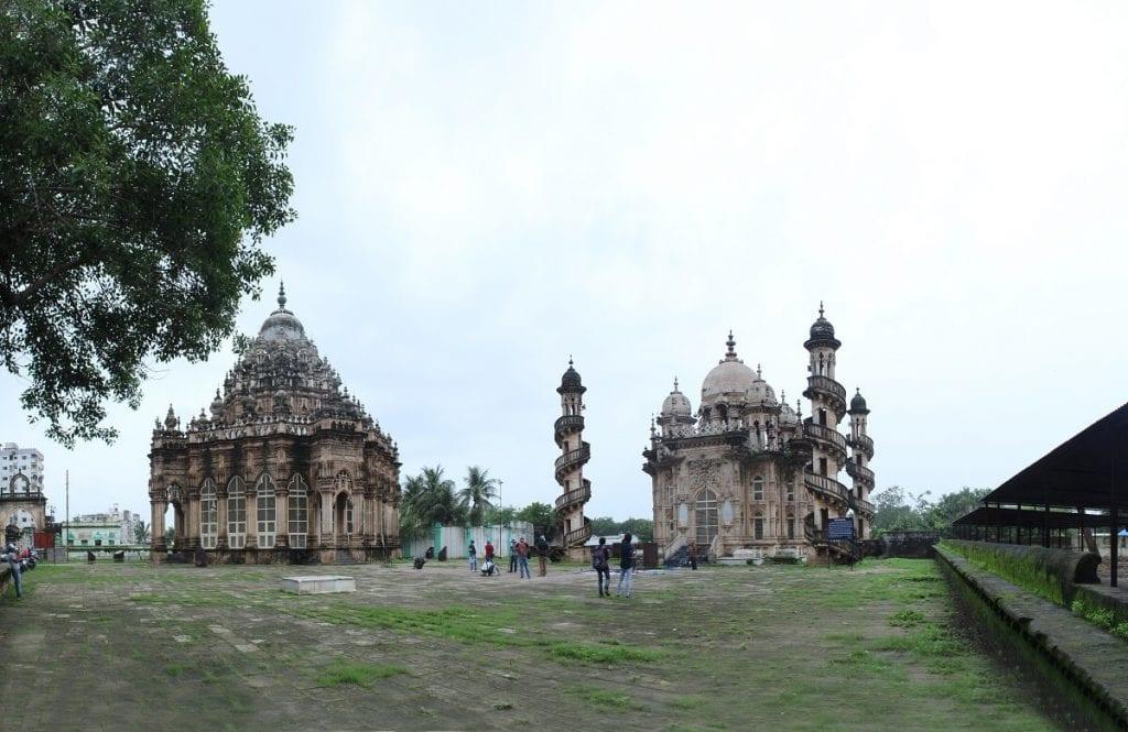 Mahabat Maqbara - Junagadh