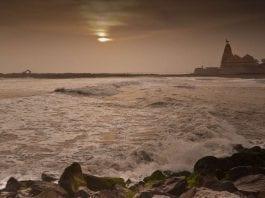 Aapdu Junagadh Beach Somnath