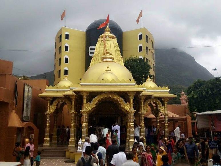 Bhavnath Temple Junagadh