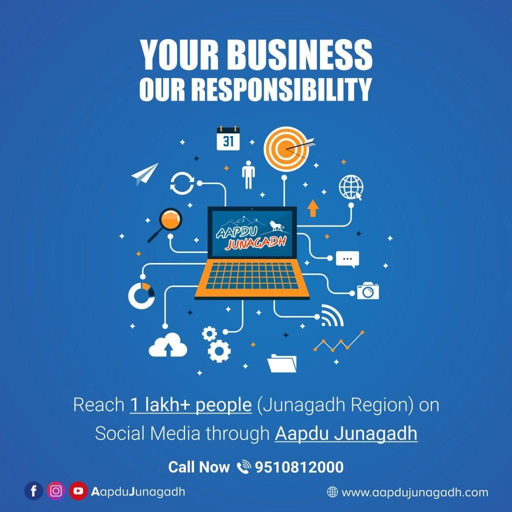 Digital Marketing Agency Junagadh