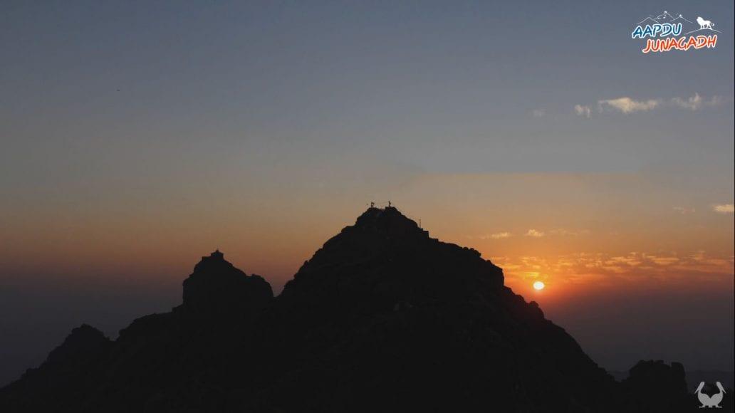 Girnar- Top 10 Place in Junagadh