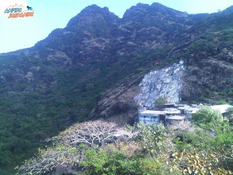Datar- Top 10 place in Junagadh