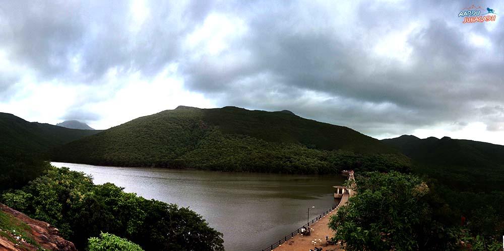 Willingdon dam-Top 10 place in Junagadh