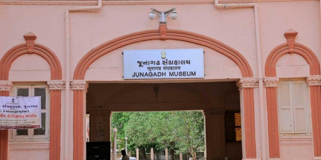 how to spend 4 days in Junagadh