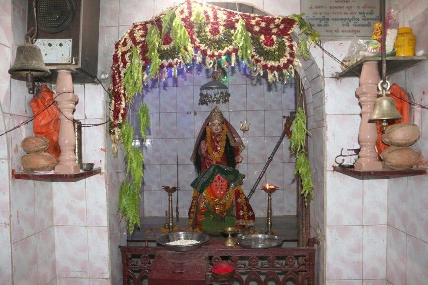 Ashapura Temple